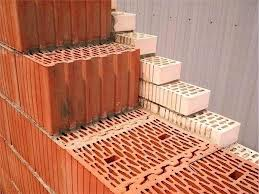 Строительство дома из тёплой керамики