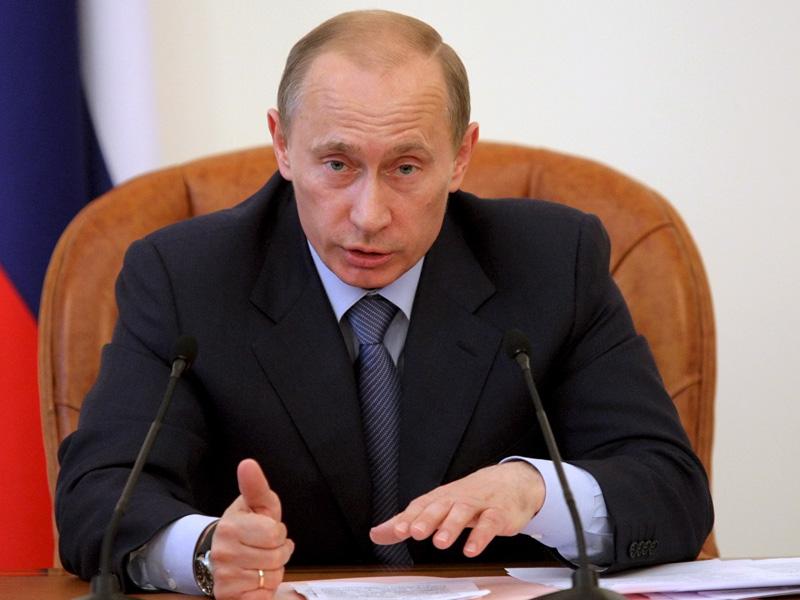 Путин подписал закон об изъятии земли у недобросовестных собственников