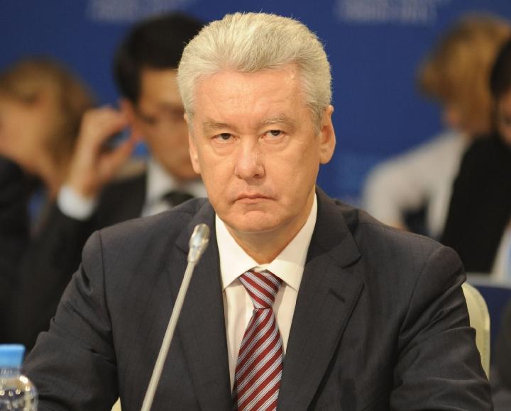 Собянин отказался строить в Москве мечети для гастарбайтеров