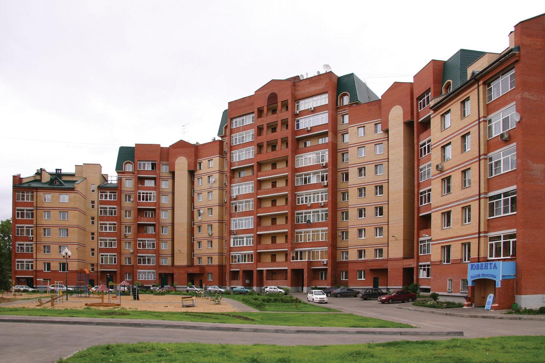 Стоимость строящегося жилья в Петербурге в мае выросла на 0,29%