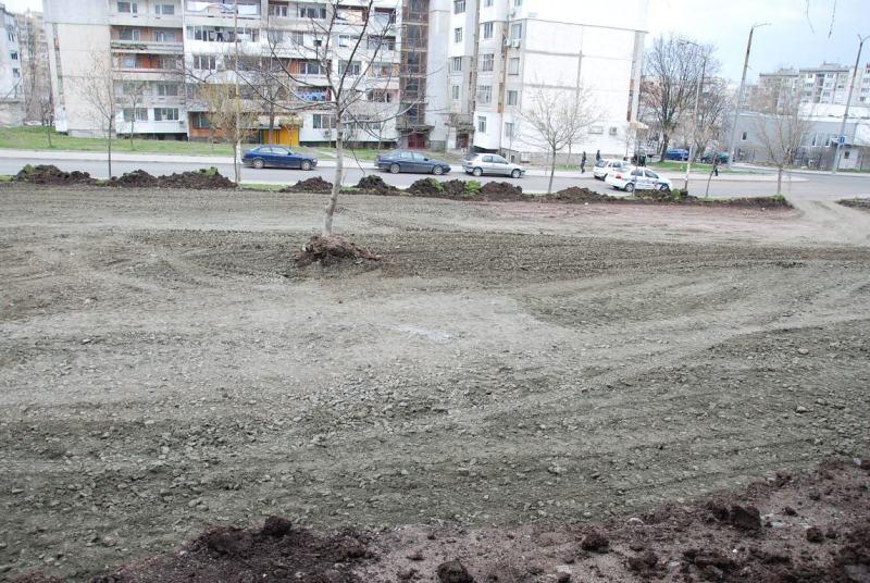 В Москве будут упрощать строительство парковок