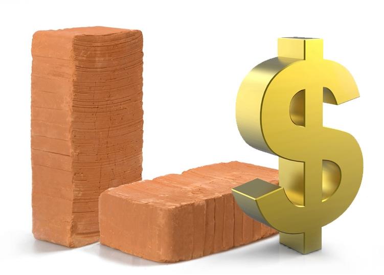 В Омской области снижается стоимость строительных материалов