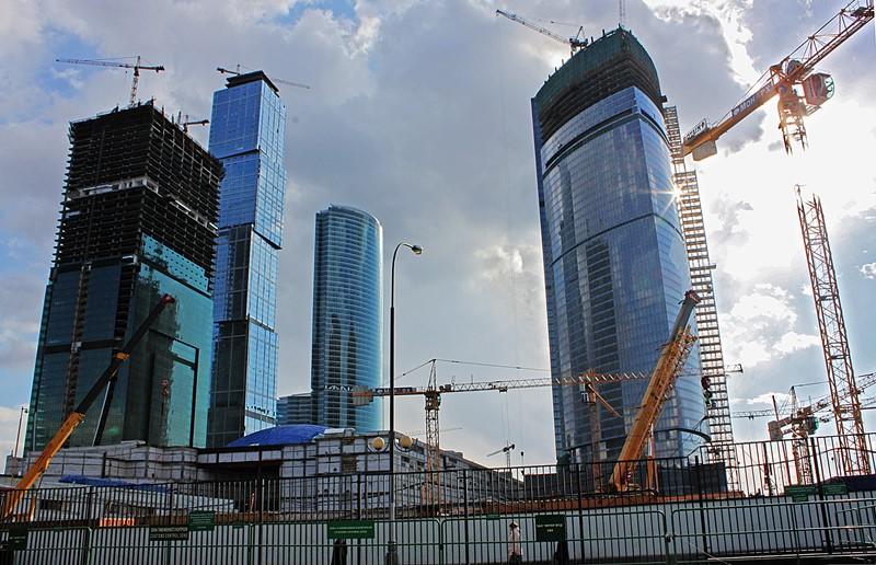 В России создается Национальное объединение застройщиков жилья