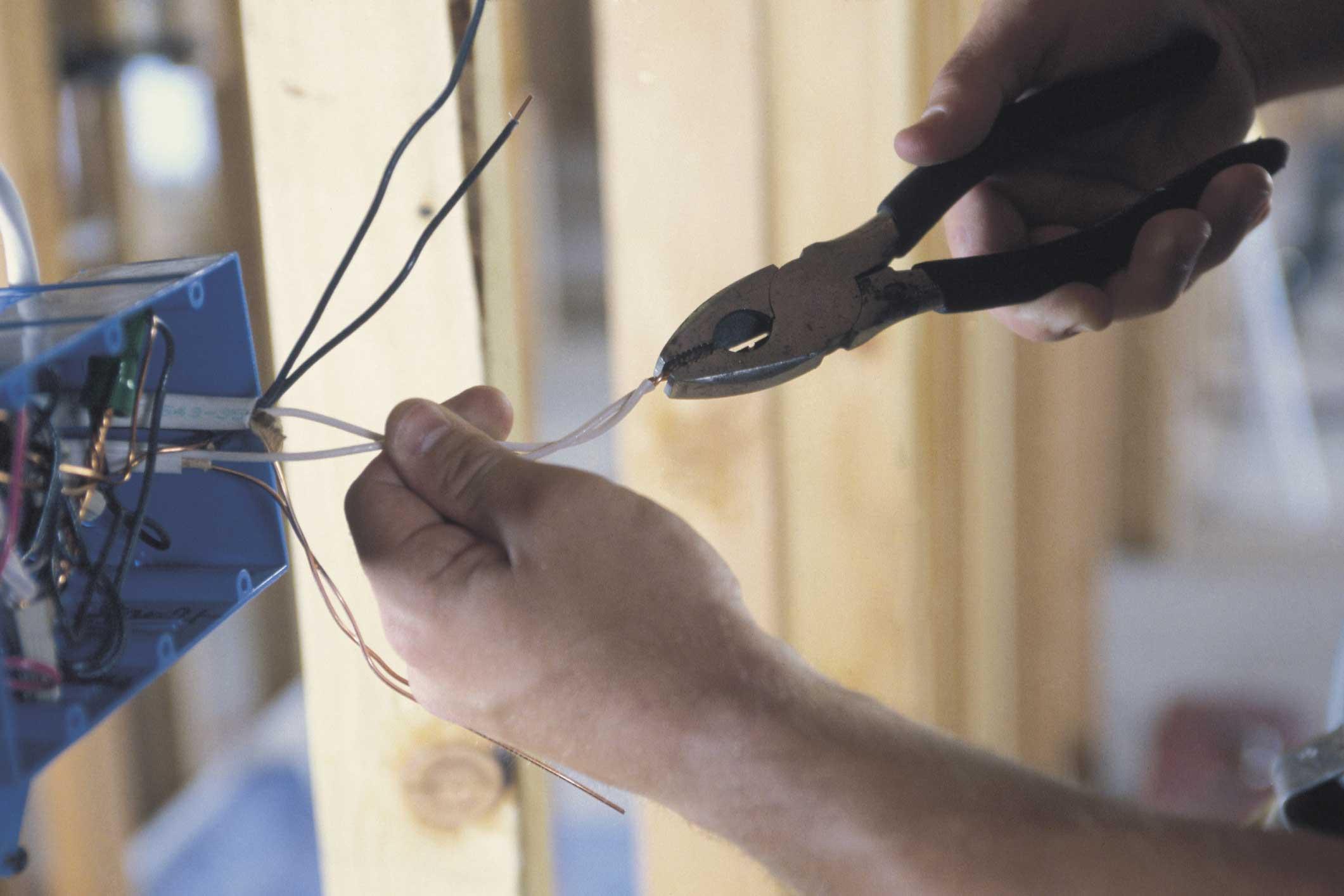 Как составить план осветительного оборудования в доме
