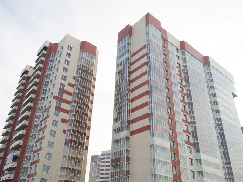 ЖК «Новое Девяткино» в Мурино