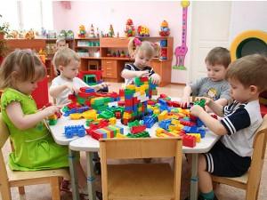 Московские власти предлагают частным инвесторам создавать детские сады