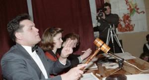 Реализацию на торгах трех земельных участков в СВАО и ЮЗАО одобрила Градостроительно-земельная комиссия Москвы