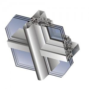 алюминиевые профили для окон