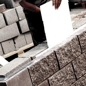 как построить дом без фундамента
