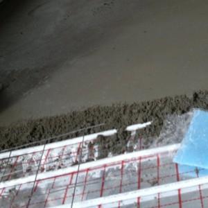 состав цементно-песчаной смеси
