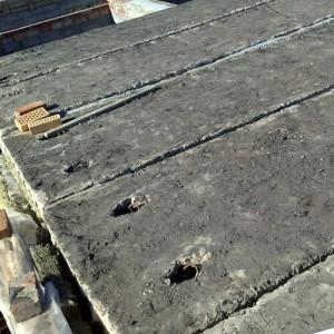 технология укладки плит перекрытия