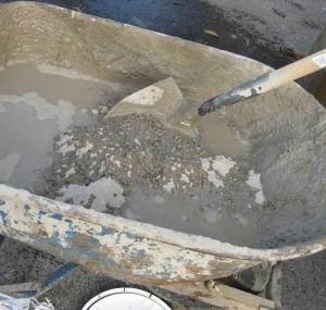 как рассчитать количество песка и цемента