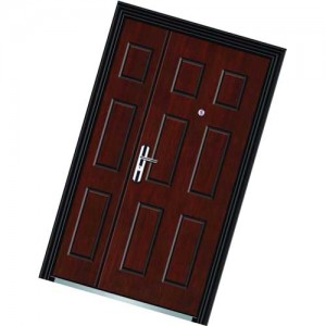 огнестойкие деревянные двери