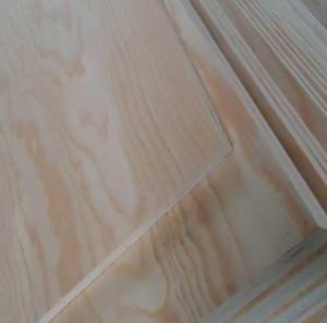 настил фанеры на деревянный пол