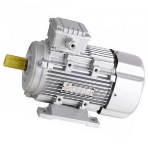 подключение трехфазного электродвигателя