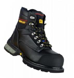 рабочая обувь для строителей