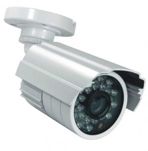 установка видеонаблюдения в частном доме