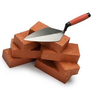 из какого кирпича строить дом