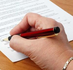 Помощь юриста при оформлении документов на ипотеку
