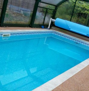Как правильно ухаживать за дачным бассейном