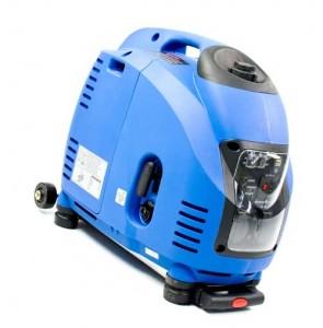 дизельный инверторный генератор