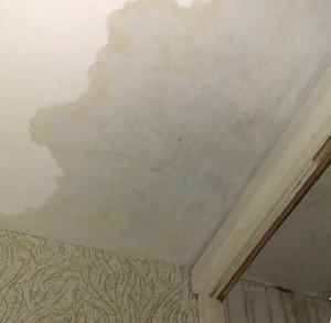 ремонт после затопления квартиры
