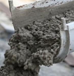 Популярные марки бетона