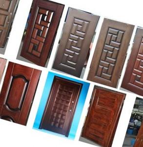 надежные входные стальные двери