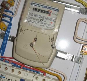 ремонт проводки в квартире