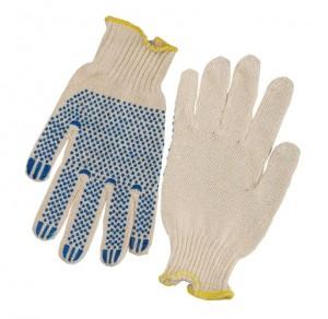 Особенности хлопчатобумажных перчаток