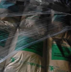 оборудование для упаковки цемента