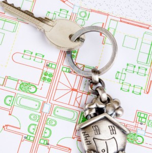 Помощь в покупке квартиры