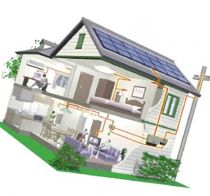 сравнение систем отопления загородного дома