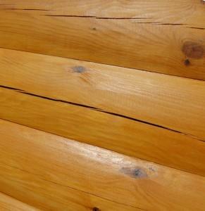 защита древесины на улице