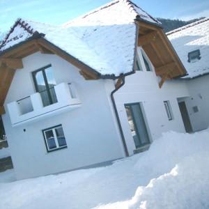 как подготовить дом к зиме