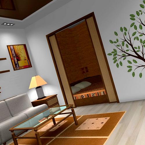 Как сделать ремонт в однокомнатной квартире?