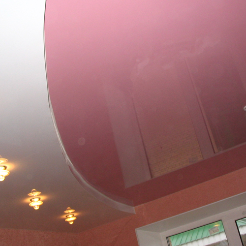 Технология подвесных потолков