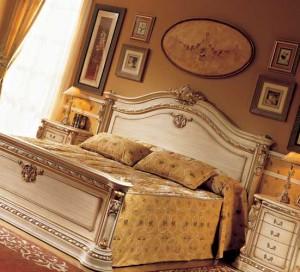 испанская мебель для спальни