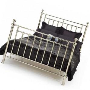 Разнообразие металлических кроватей