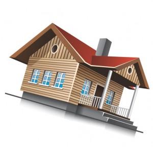 проекты одноэтажных домов эконом класса
