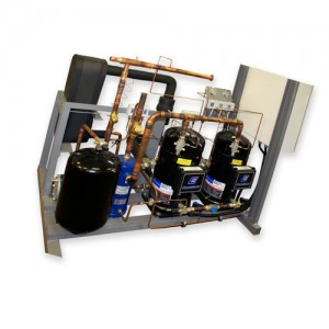 промышленные системы охлаждения воды