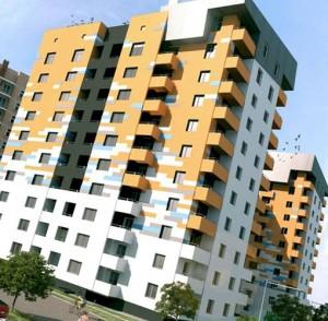 Строительство жилой недвижимости в Новосибирске