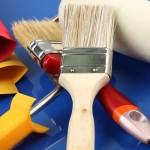 Какой инструмент купить для покраски? Кисти – классический вариант