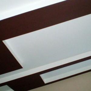 какая краска для потолка