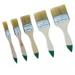 Какие кисти использовать при окраске помещения? Стоит ли купить профессиональные кисти?