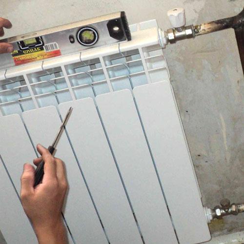 Как избежать ремонта радиаторов отопления?