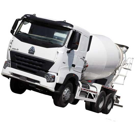 Заказ бетона с доставкой