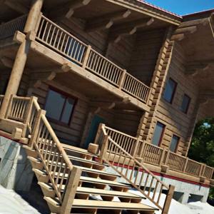 Геологические изыскания при строительстве деревянного дома