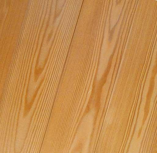 Экологичный, надежный и прочный строительный материал — лиственница