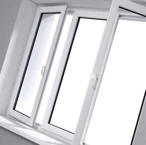 Остекление квартиры пластиковыми окнами